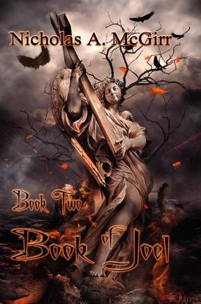 Book of Joel Front