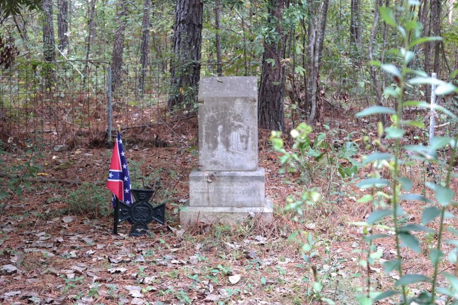 Hatcher Cemetery w/Audio