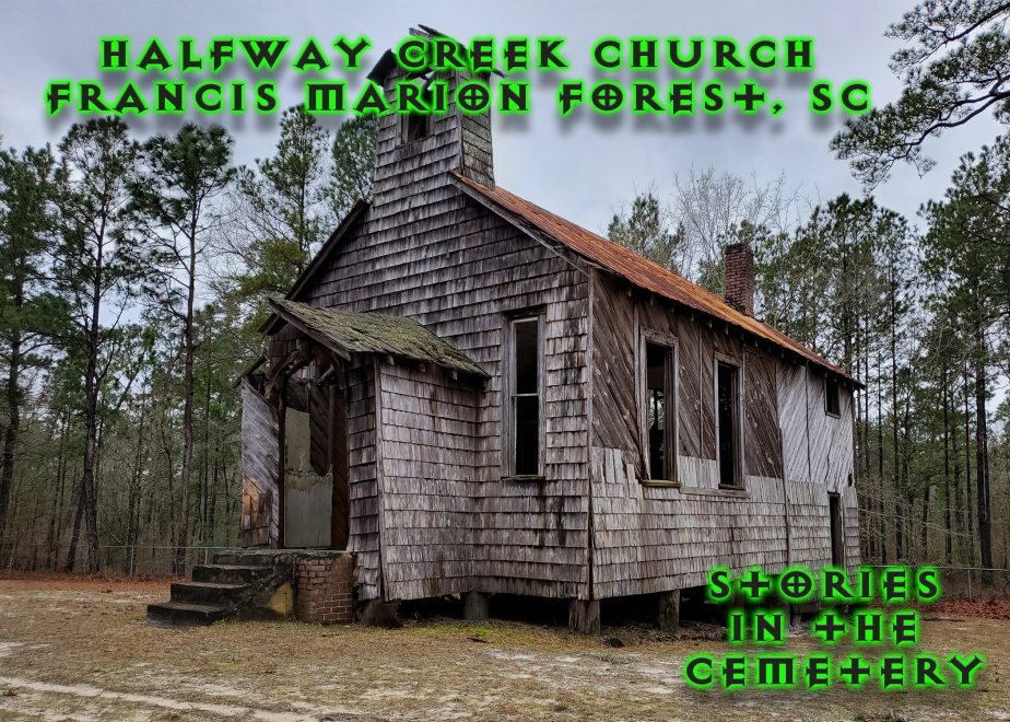 Hollowed at Halfway Creek Church