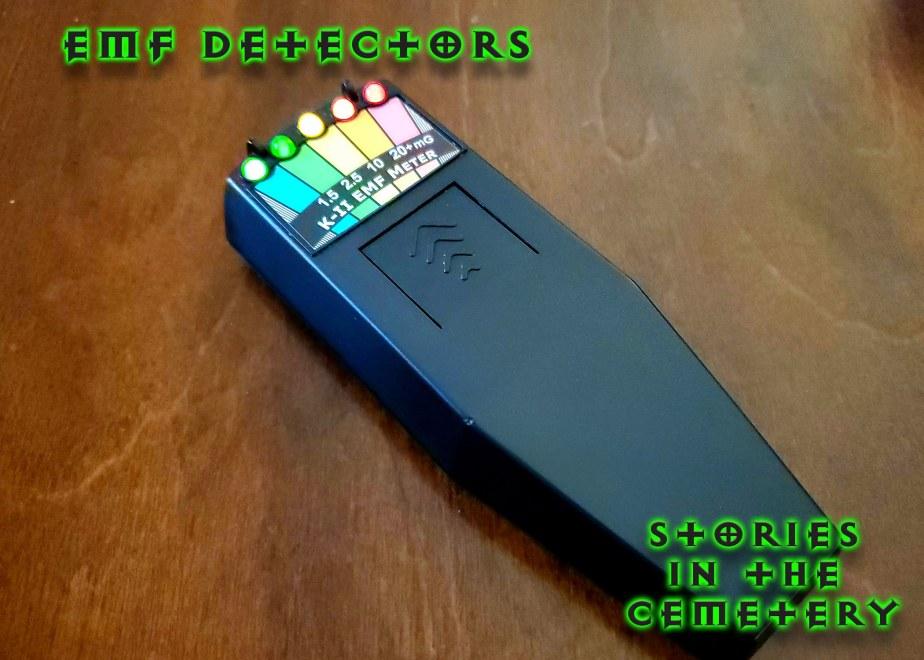 EMF Detectors