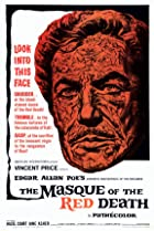 The Masque of Red Death (1964)