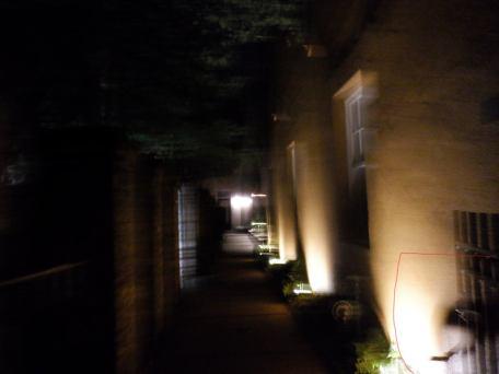 Lodge Alley Shadow